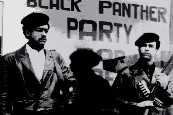 What Is The Black Revolution 82